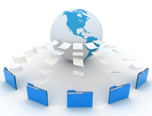 ... Online, Store & Access Documents, Share Files Online, Online Data: www.flipdrive.com/site/features/storage